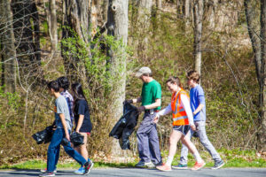 Millbrook School Celebrates Earth Day