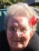Obituary, Elma T Carlson