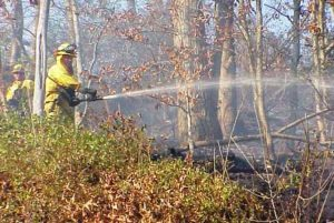 DEC Accepting Applications for Volunteer Fire Assistance Grants – Funds Provide Assistance to Rural Fire Departments