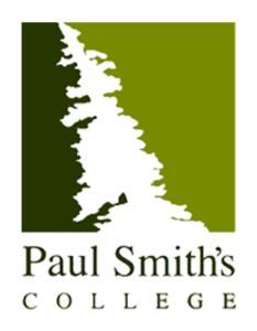 Erin Rogers of Pawling and David Gilleo of Wassaic graduate from Paul Smith's College