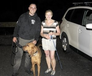 K-9 Chase Solves His First Case