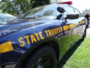 State Police in Troop K remove twenty-nine impaired drivers from the roadway during the weekend of November 16, 2018