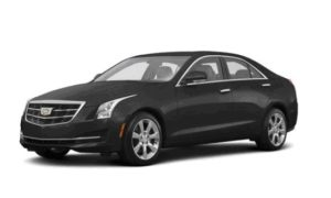 Ingersoll Auto Donates 2016 Cadillac  and Other Prizes for Rotary Golf Outing  Can You Hole in One?