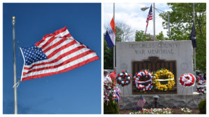Join Dutchess County to Honor Those Who Gave All
