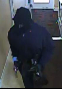 UPDATE: State Police investigate bank robbery in Pound Ridge
