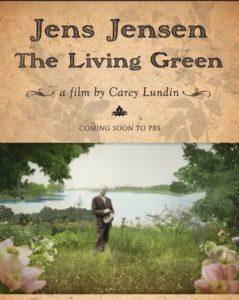The Living Green