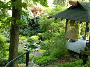 The Garden Conservancy's Open Days Program Invites the Public to Visit  Private Gardens in Dutchess County and Litchfield County on July 9