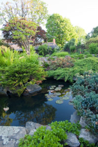 The Garden Conservancy's Open Days Program  Invites the Public to Visit Private Gardens in Pawling on July 3