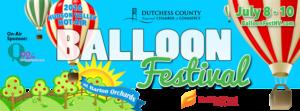2016  Hudson Valley Hot-Air Balloon Festival