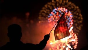 Happy 4th of July from the Village of Millbrook!