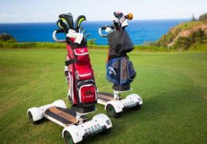 GOLFBOARDING COMES TO THE HUDSON VALLEY