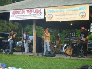 Back To The Garden 1969 Returns To Pawling To Open Season 11 Of The Music By The Lake Concert Series on July 9