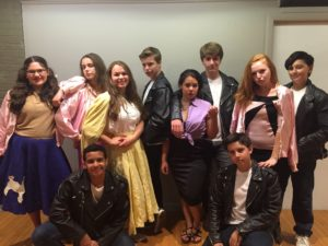 Spotlight Arts' GREASE is the word of the Summer! Opens July 21st