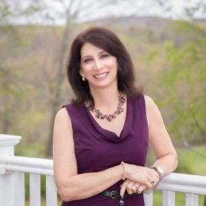 Berkshire Hathaway HomeServices New England and Westchester Properties Welcomes Kelly Ann Predham
