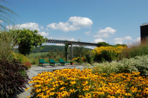 The Garden Conservancy's Open Days Program Invites the Public to Visit Private Gardens in Dutchess County and Litchfield County on July 30