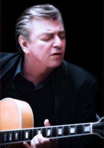 Poughkeepsie Day School Hosts Fifth Annual Summer Jazz Camp Internationally known jazz guitarist Jack Wilkins is visiting guest artist