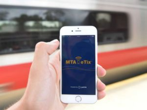 MTA eTix App Coming to Metro-North Harlem Line on Monday