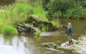 DEC Announces Two New Tools to Help Freshwater Anglers