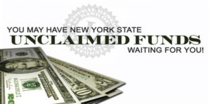 The Stae of New York is holding on to $14 BILLION in Lost Money: 35,534,858 Dollars in Dutchess County, 12,388,321 in Putnam