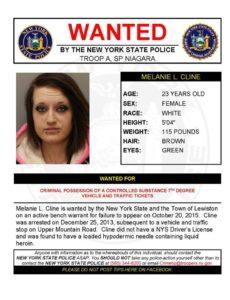 NYSP Warrant Wednesday 7.13.16