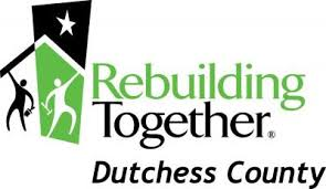 If you are in need of a few home repairs, Rebuilding Together Dutchess County can help!