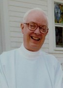 Obituary, Reverend Monsignor James T. O'Connor