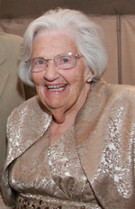Obituary, Betty Galleher Rooney
