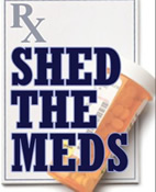 """Dutchess County residents with unwanted medications can get rid of them safely at a  """"Shed the Meds"""" event Thursday in Beekman this Thursday."""