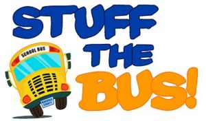 Pawling Rotary's Stuff the Bus…This Saturday…July 23rd…8 a.m. to 2 p.m.!!
