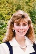 Obituary, Susan Thompson