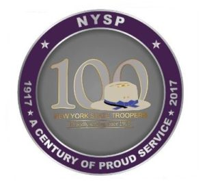 Next Year Marks the 100-Year Anniversary of the New York State Police