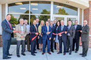 PCSB BANK UNVEILS NEW BRANCH IN PAWLING