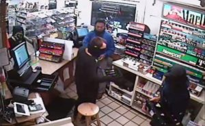 State Police in Livingston investigate armed robbery of gas station in Claverack *Video*