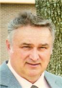 Obituary, John W. Stevenson