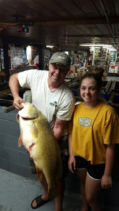 First State Record Fish Established for 2016