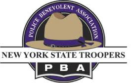 NEW YORK STATE TROOPERS PBA ENDORSES  SENATOR TERRENCE MURPHY FOR SECOND TERM