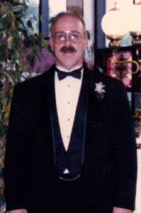Obituary, Robert Joseph Riggio