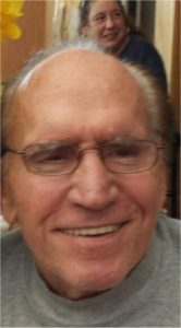 Obituary, Edwin E. Wood