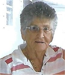 Obituary, Edna  L. Price