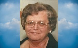 Obituary, Linda Leware
