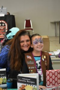 Good Times At The Pawling Rotary 3rd Annual Chocolate Festival!