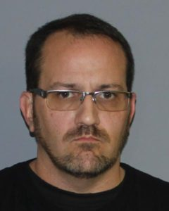 Hyde Park man charged with drug possession following traffic stop in Union Vale