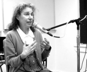 Holiday Tales: Read and performed by Marian Grudko