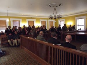 PUTNAM COUNTY WELCOMES NEWEST CITIZENS!