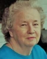 Obituary, Frances J. Matson