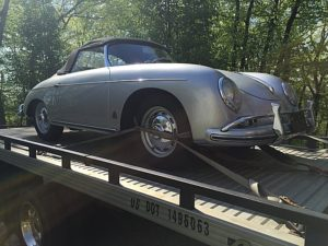 WANTED, Old Porsche's from the 1950's,1960's & 1970's.