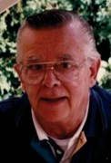 Obituary, Allan Knowles Winby