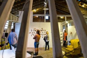 The Wassaic Project Open Studios