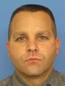 New York State Police Superintendent George P. Beach II is saddened to announce the death of Trooper Brian S. Falb