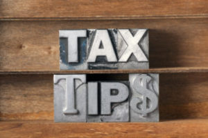Tax Tips and Tidbits  March 1, 2017  By Steven R. Anderson E.A. – This week our subject is about Divorce, Tax, and Children.